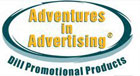 Adventures in Advertising Dill Promotional Products