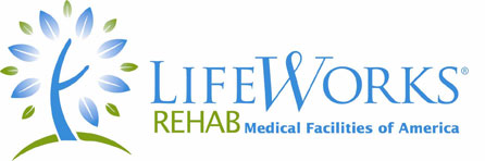 Life Works REHAB Medical Facilities of America